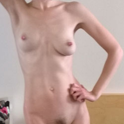 Few Nudes For You - Bush Or Hairy
