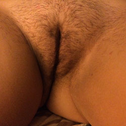 Cunty - Close-Ups, Bush Or Hairy