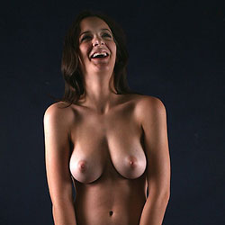 Studio Ass And Thigh Forms - Big Tits, Brunette