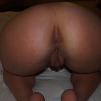 Just Amanda - Big Ass, Blonde
