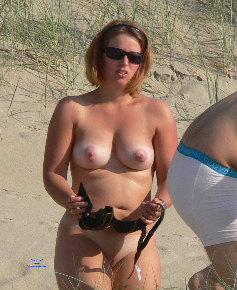 Location voluptuous big tit milf nude beach