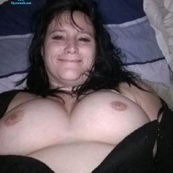 Charlotte Tits - Big Tits, Brunette