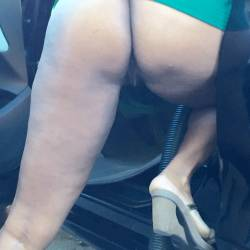 My wife's ass - Skwa 69