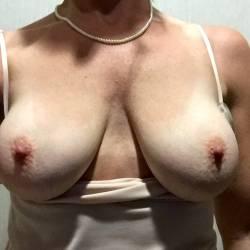 My medium tits - Mrs Nobam
