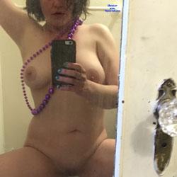 Petrova's Sweet Ass - Big Tits