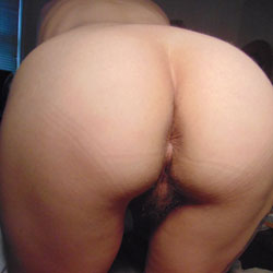My Wife's Furry Pussy - Wife/Wives, Close-Ups, Bush Or Hairy