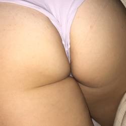 My wife's ass - Amso