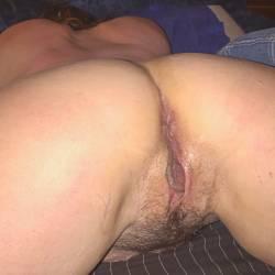 My ass - Native girl