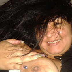 La Peluquera Maracayera II - Big Tits, Brunette