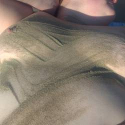 Large tits of my wife - sharronuk