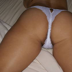My wife's ass - Sweetcheeks