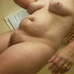 Small tits of my wife - bethy