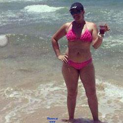 La Peluquera Maracayera III - Big Tits, Brunette