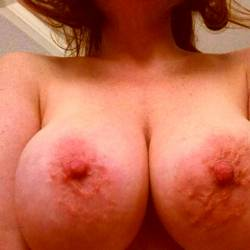 My very large tits - SexyMilf