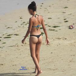 Maracaipe Beach, Brazil 01 - Beach Voyeur, Bikini Voyeur
