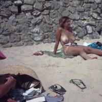 Beach South France 3