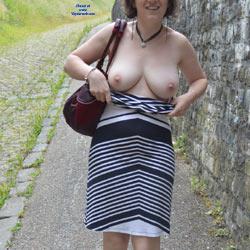 Historical Sites - Big Tits