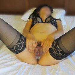 Fuck Mix - Wife/Wives, Penetration Or Hardcore, Lingerie, Bush Or Hairy