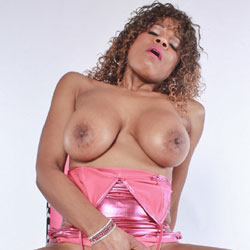 Up Close And Personal - Big Tits, Blowjob, Ebony, Toys, Wife/Wives