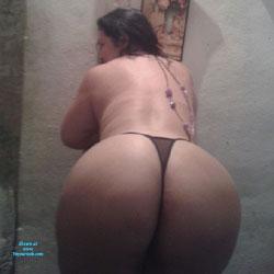 La Peluquera Maracayera VI - Brunette, Big Ass