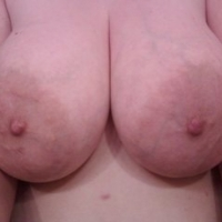 My very large tits - Hottie