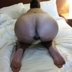 My wife's ass - My Mill Lady 33