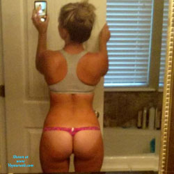 Daddy Likes My Tan Lines... Do You? - Big Tits, Firm Ass, Round Ass