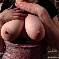 My medium tits - Petrova