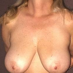 Large tits of my girlfriend - Kuffie