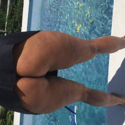 My wife's ass - Skwa69