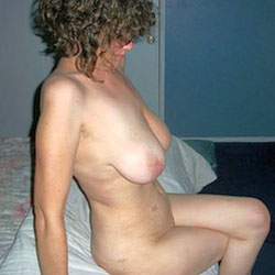 Kathy - 55 yo Married Mom - Big Tits, Mature