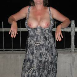 Large tits of my wife - Swallows