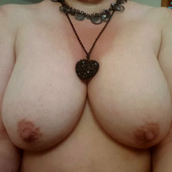 My B To Show Off - Big Tits