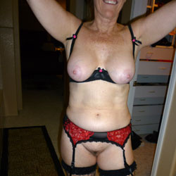 Assorted Photos - Big Tits, Lingerie
