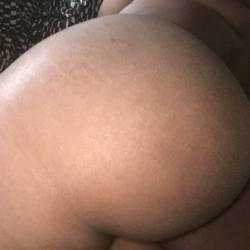 My ex-girlfriend's ass - Slim Goodie