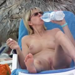 Nude Beach - Beach