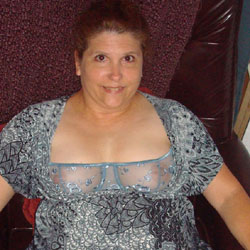 Wife Turns 50 - Big Tits, Mature, Wife/Wives