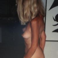 Medium tits of my ex-girlfriend - bb