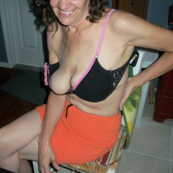 Figured It's Better Late Than Never - Big Tits, Mature