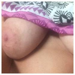 My medium tits - BrownieBear