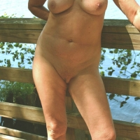 In Her 50s - Mature