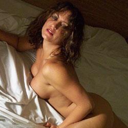 Morning Wake-Up - Big Tits, Brunette
