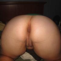 My wife's ass - Mandy6980