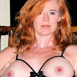 My large tits - Alyssa