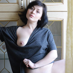 Veronik - Big Tits, Brunette Hair, Sexy Ass