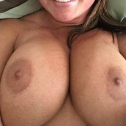 My large tits - Danielle