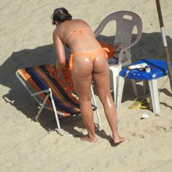Ass From Boa Viagem Beach - Beach Voyeur, Bikini Voyeur
