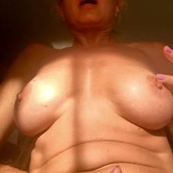 Very small tits of my ex-wife - Amursexus