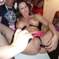 Venus Erotic Fair Part 2 - Toys, Girl On Guy