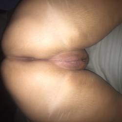 My girlfriend's ass - Submissivequeen